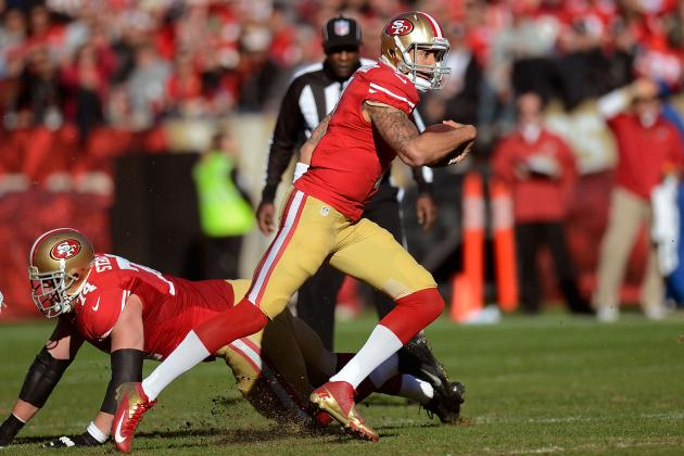 49ers vs. Packers: Colin Kaepernick Will Prove His Worth with Divisional Win