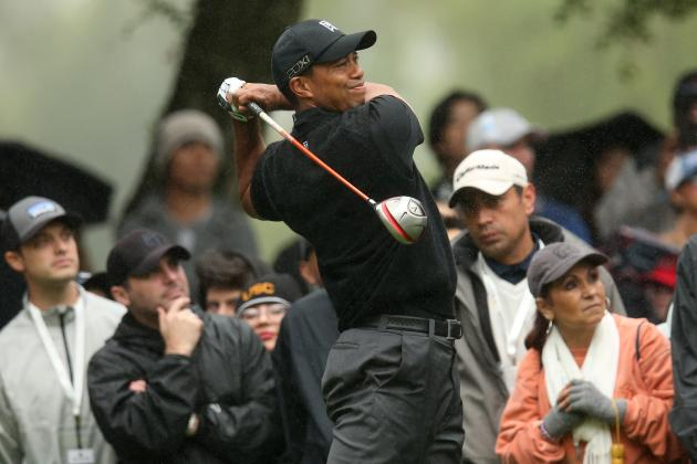Tiger Woods Too Expensive to Bring to Upcoming Qatar Masters, Official Says