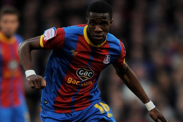 Manchester United Transfer Rumors: Potential Zaha Deal Right Move for Red Devils