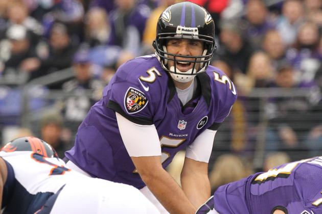 Ravens vs. Broncos: Drawing Up Baltimore's Offensive Game Plan
