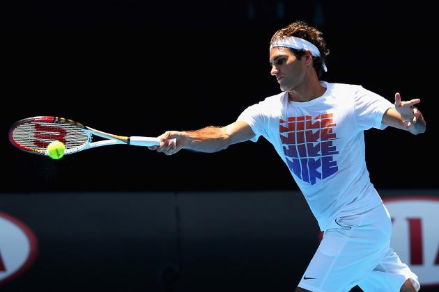 Roger Federer: Crafting an Ideal Blueprint to Capture the Australian Open Title