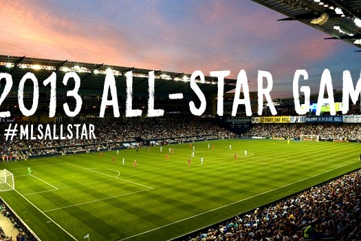 MLS Announces Kansas City Will Host 2013 MLS All-Star Game