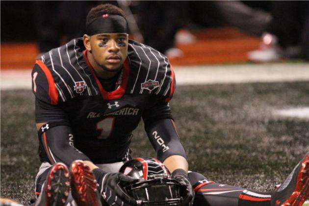 Robert Nkemdiche Sets Official Visit Date to Ole Miss: Why LSU Shouldn't Worry