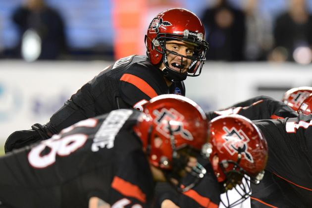 Mountain West Wants to Keep San Diego State Like It Did Boise State