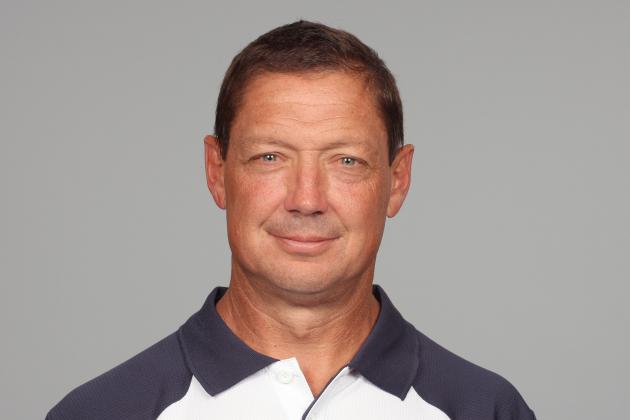 Texans OC Rick Dennison Interviewing for Bears Head Job