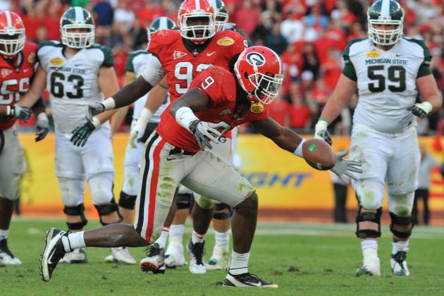 2013 NFL Draft Predictions: Underclassmen Who Will Climb into Top 10