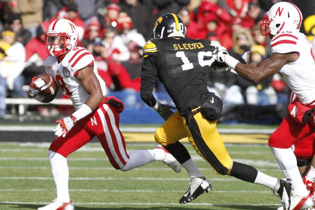 Big Ten Official: Black Friday Likely for Iowa, NU