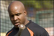 How Barry Bonds Missed out on His Chance for Revenge