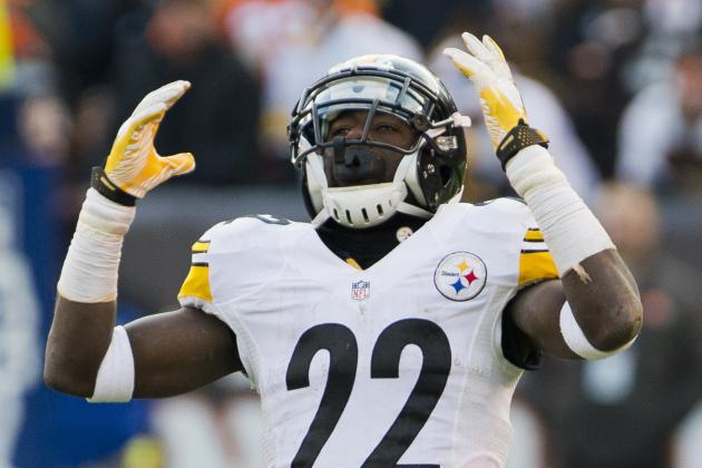 Steelers to Waive Chris Rainey After Recent Arrest