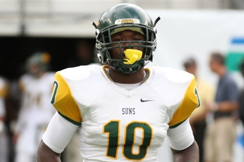 Skai Moore De-Commits from Rutgers, Per Head Coach Roger Harriott