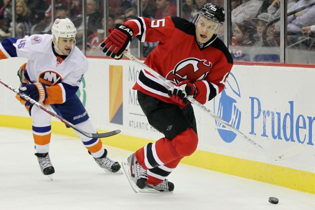NHL Free Agents: Are the NJ Devils Making a Mistake in Not Keeping Petr Sykora?