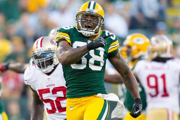 What the Hell Was Jermichael Finley Thinking Calling Patrick Willis 'Finesse'?