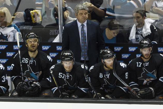 Report: Sharks Lone Western Conference Team to Open on Jan. 20