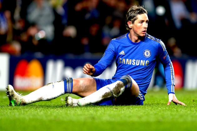 Fernando Torres: Is There Any Way to Save His Career?