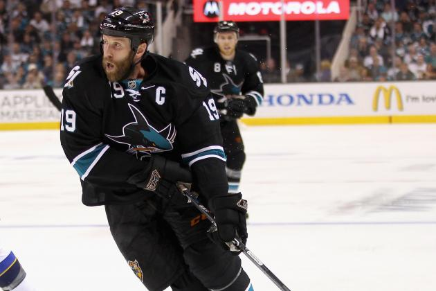 Thornton Returns to San Jose