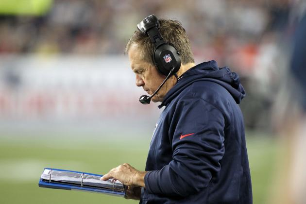 Texans vs. Patriots: 3 Keys for the Pats' Defense in the Divisional Round
