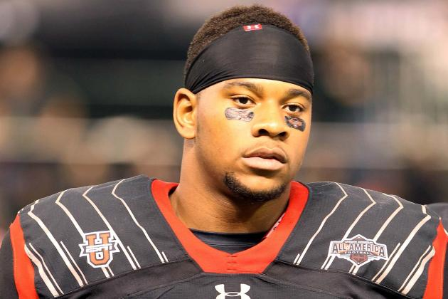 Robert Nkemdiche: Makes a Date with Ole Miss
