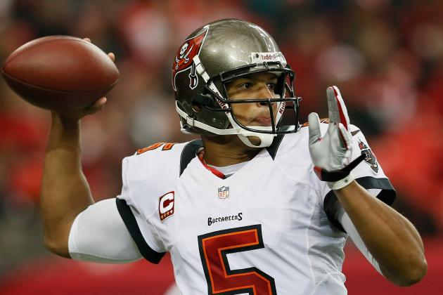 Josh Freeman: Does the Lack of an Extension Leave the Door Open for a Trade?
