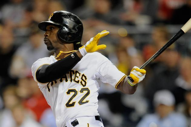 Report: McCutchen Declines USA Invite for WBC