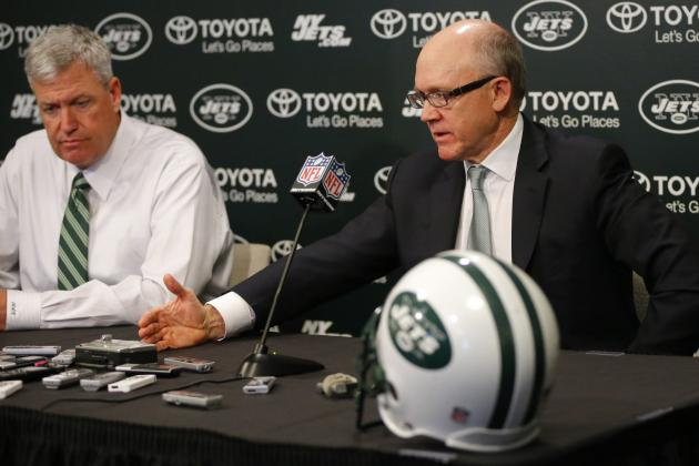 Mark Sanchez Will Re-Emerge as New York Jets Starting QB in 2013