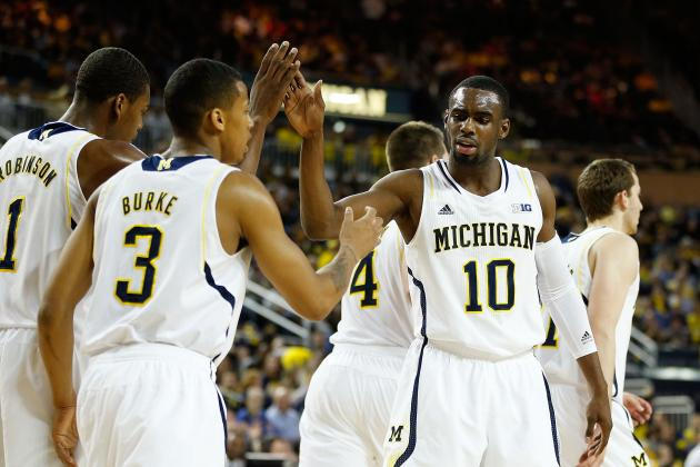Michigan vs. Ohio State: Start Time, Live Stream, TV Info, Preview and More