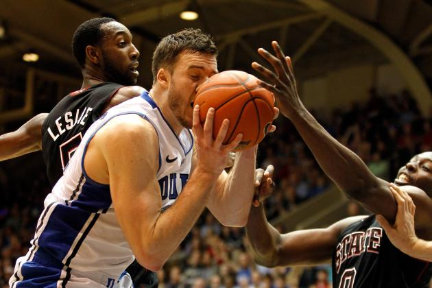 Duke vs North Carolina State: Start Time, Live Stream, TV Info, Preview and More