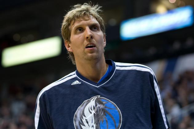 Why Proposed Dwight Howard for Dirk Nowitzki Swap Will Never Happen