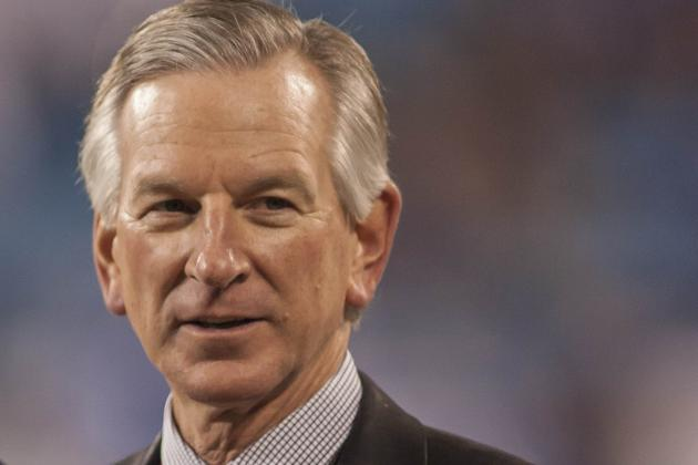 Ex-Football Recruit on Tommy Tuberville: 'It's a Bad Situation'