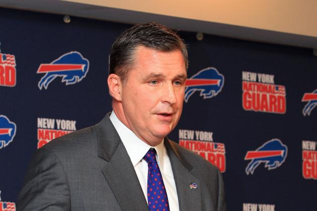 Bills Officially Announce Hackett, Pettine as Coordinators