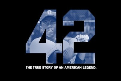 "The New Trailer for ""42″ Is out and It's Spectacular"