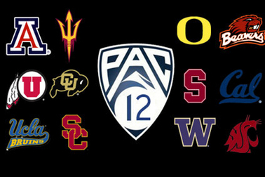 Pac-12 Releases 2013 Schedule