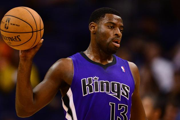 Report: Celtics Among Teams Interested in Trading for Tyreke Evans