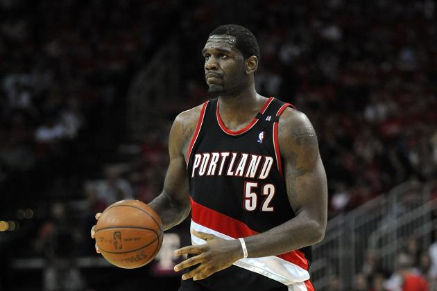 Greg Oden: Breaking Down Potential Landing Spots for Former No. 1 Pick