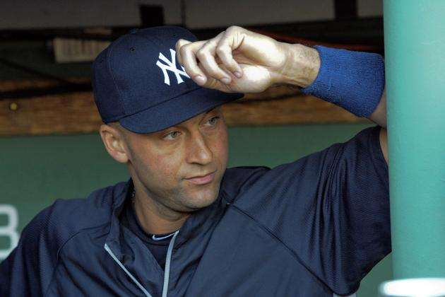 Breaking Down Every Possible Derek Jeter Contract Scenario After 2013