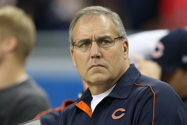 Bears Open Door for Toub to Interview for Assistant Jobs