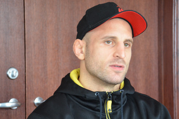 Strikeforce Headliner Tarec Saffiedine: No Promises I'm Headed to UFC
