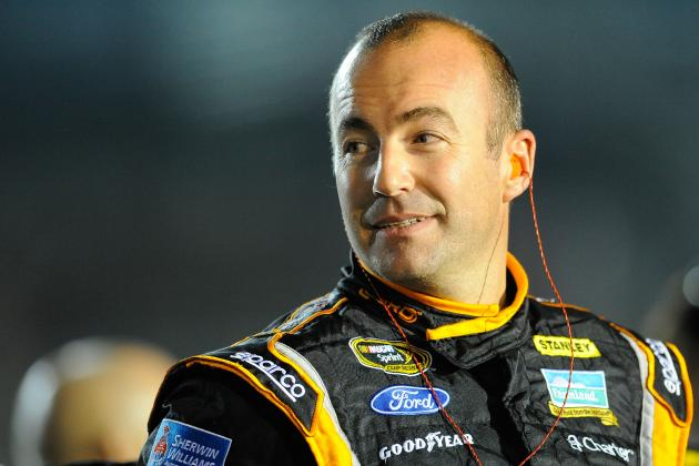 Marcos Ambrose latest NASCAR Cup driver to commit to Rolex 24 - Autoweek