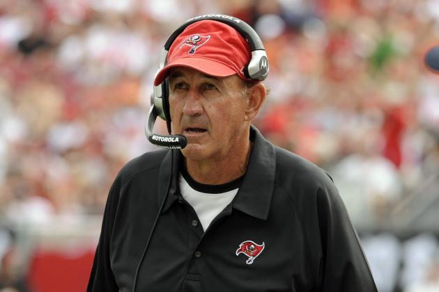 Monte Kiffin Wouldn't Dramatically Improve Dallas Cowboys' Defense
