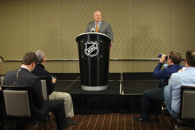 NEW YORK: NHL Players to Begin Voting Thursday