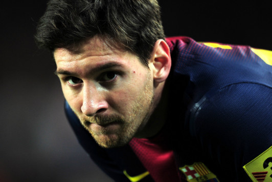 Barca Cruises Without Messi and Vilanova