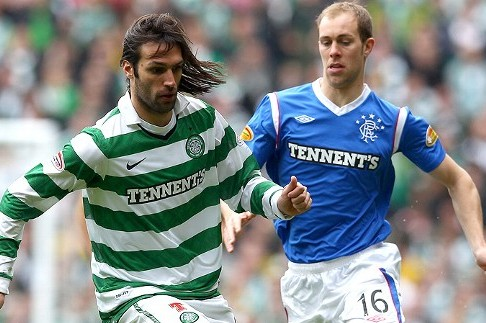 Celtic Ditch Joint Sponsorship Deal with Rangers, Go Solo
