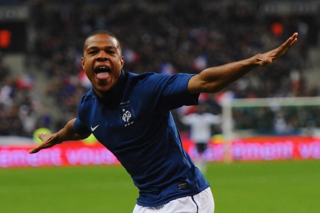 Arsenal Make Late Move to Land Loïc Rémy