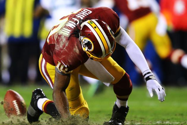 NFLPA Nears Decision on Demanding Investigation of Robert Griffin III's Injury