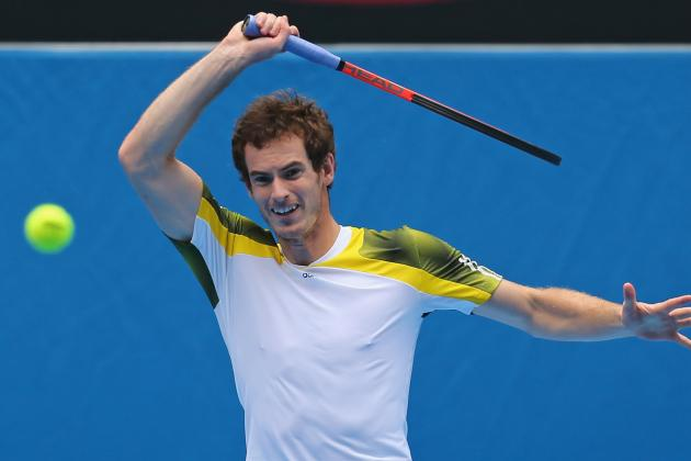 Australian Open Draw 2013: Breaking Down the Best First-Round Matches