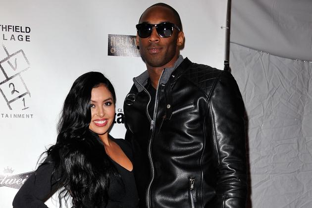 Vanessa Bryant Sells One of the 3 Mansions Kobe Blessed Her with