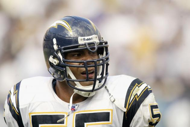 Junior Seau: Changes Are Still Needed to Protect Players from Brain Injuries