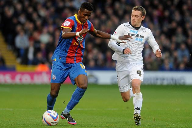 Arsenal Transfer Rumors: Gunners Must Not Give Up on Obtaining Wilfried Zaha
