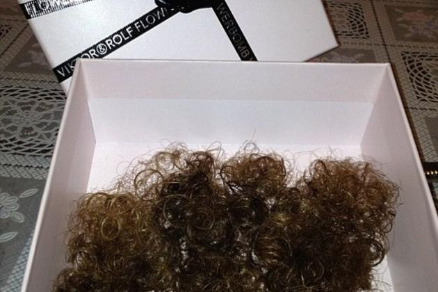 Hair We Go! Have We Seen the Last of Luiz's Curly Locks?