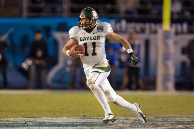 2013 NFL Draft: Sleeper QB Prospects to Keep an Eye On