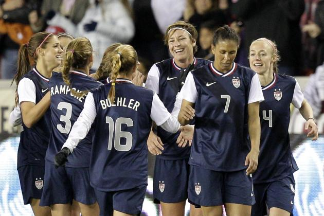 Why Julie Johnston Will Be the Next Big Star for the U.S. Women's National Team